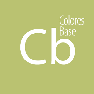 Colores Base Mate y Satinado