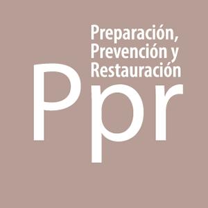 Preparación, Prevención y Restauración