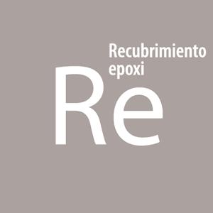 Recubrimiento Epoxi