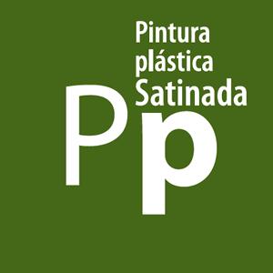 Pinturas Plásticas Satinadas